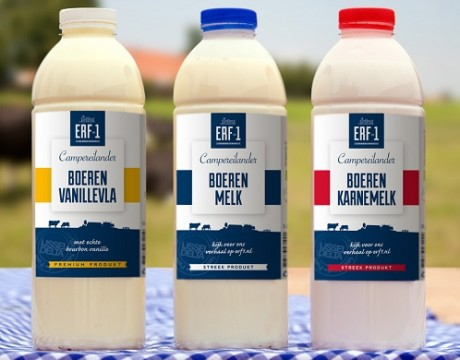 Erf 1, Cross-over Agrofood & Care