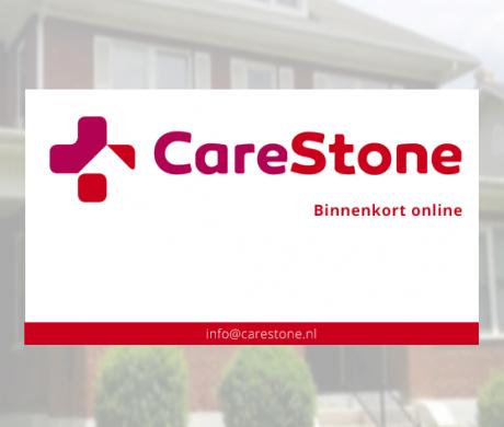 CareStone, verbindt zorg en vastgoed